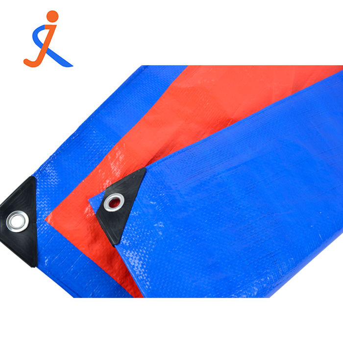 Insulated PE Tarpaulin
