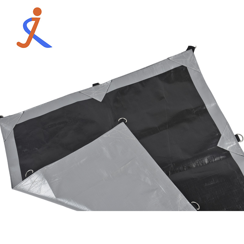 Multi-Purpose PP Tarpaulin