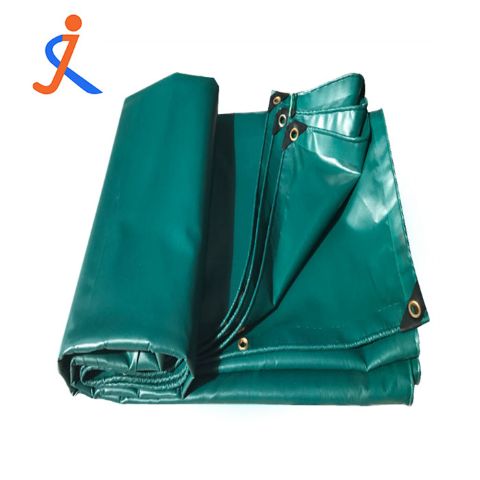 Canvas PVC Tarpaulin